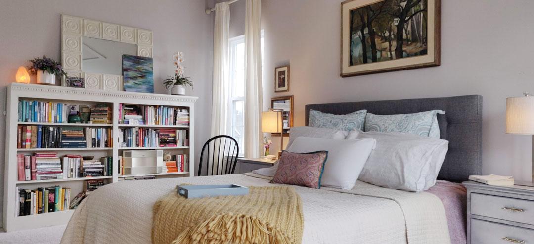 Bedroom; Best interior designer in 27519