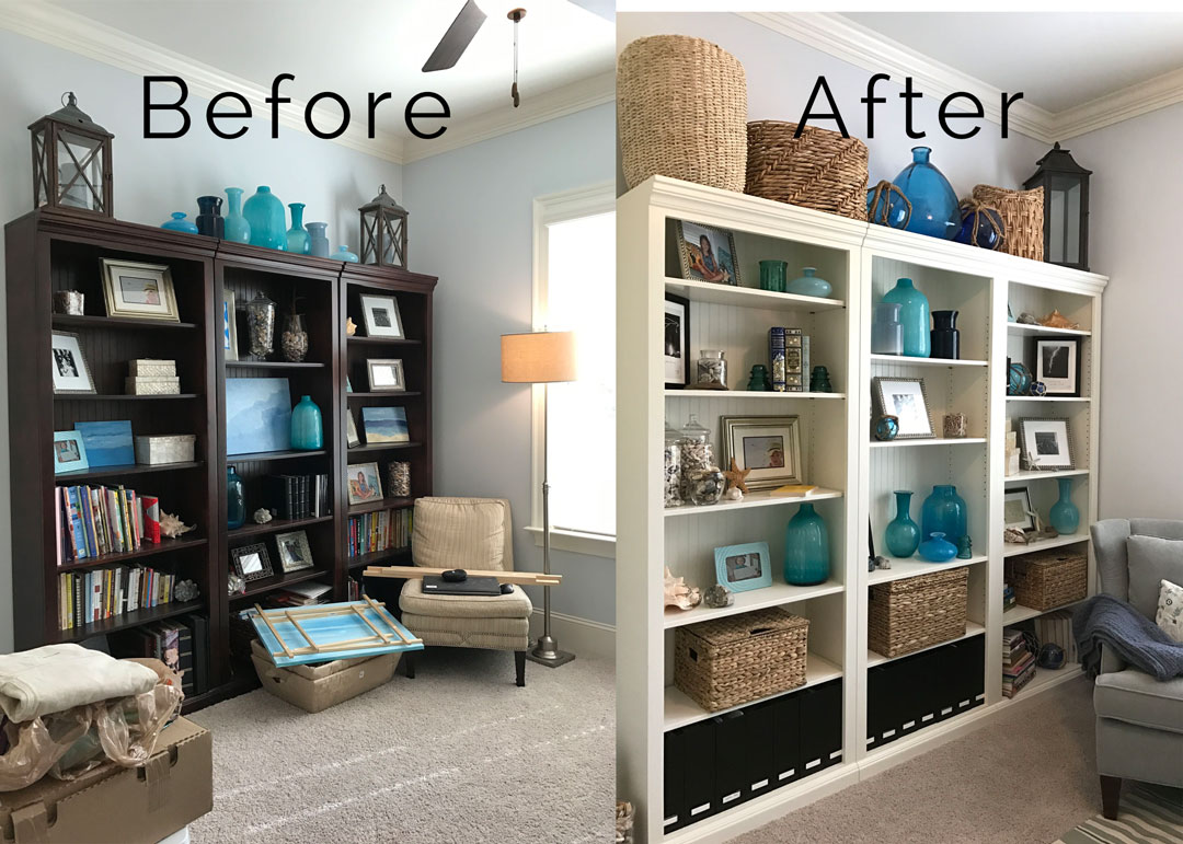 affordable interior design in Cary